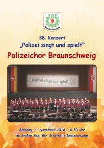 Titelseite Braunschweig 2018