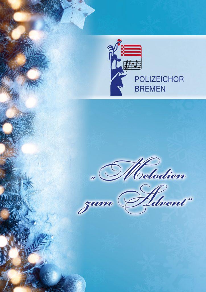 Titelseite Bremen Weihnachten 2018