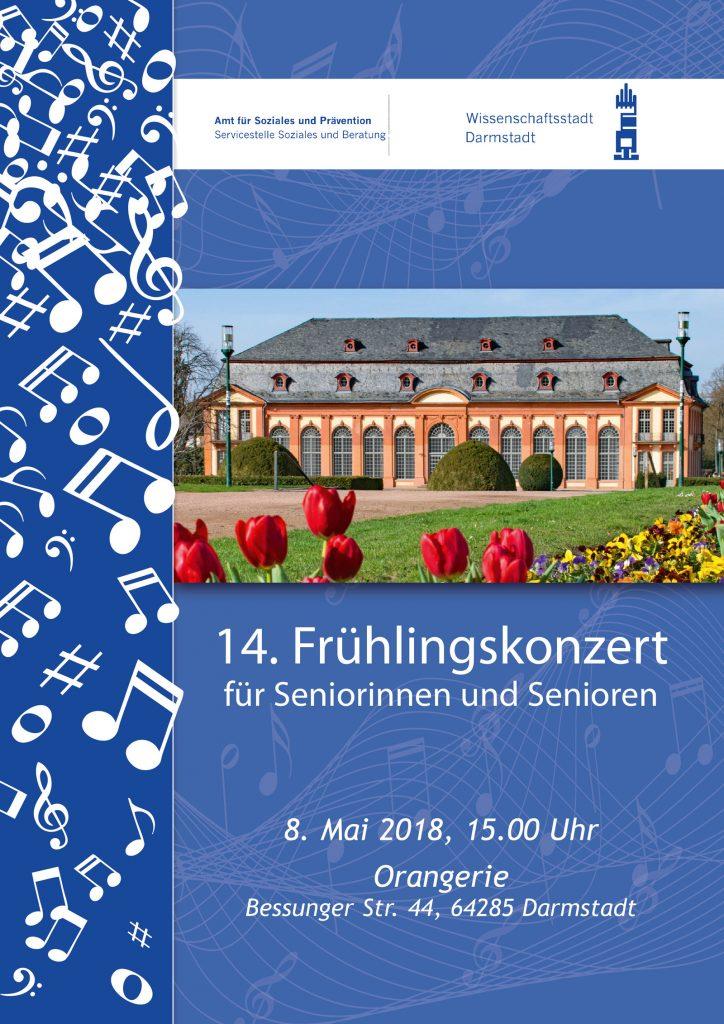 Titelseite Darmstadt 2018