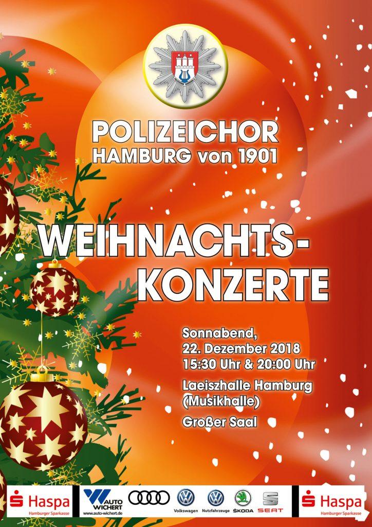 Titelseite Hamburg 2018
