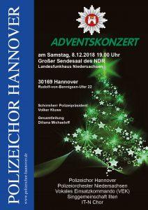 Titelseite Hannover 2018