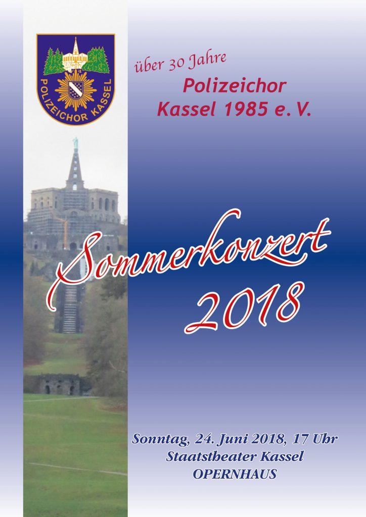 Titelseite Kassel 2018