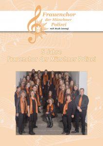Titelseite Muenchner Frauen 2018