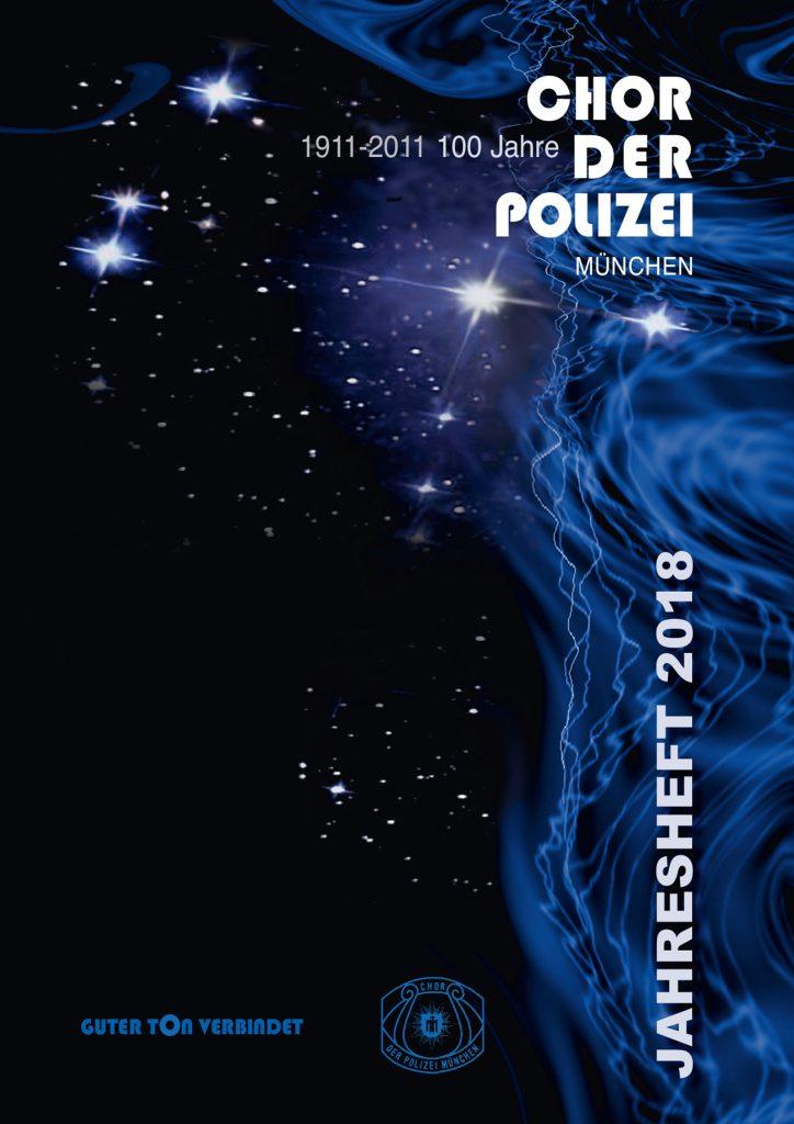Titelseite Muenchen 2018