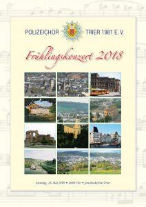 Titelseite Trier 2018